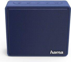 Kaasaskantav kõlar Hama 001731210000, Bluetooth 2.1, sinine