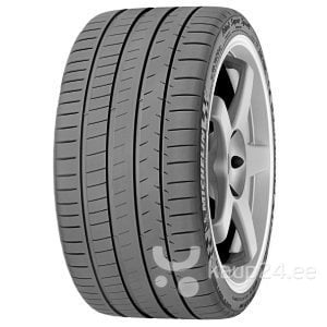 Michelin PILOT SUPER SPORT 295/35R20 105 Y XL цена и информация | Rehvid | kaup24.ee
