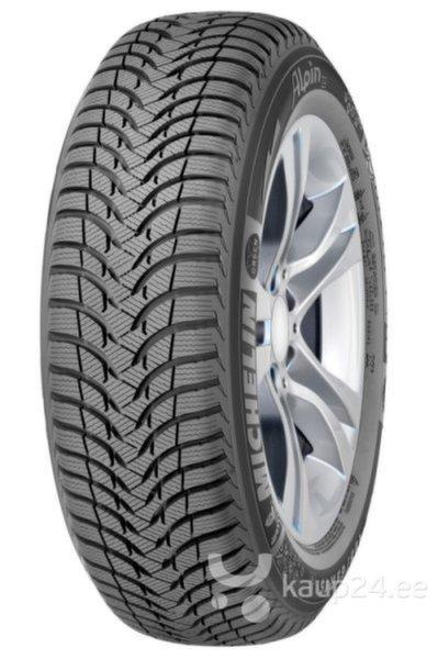 Michelin ALPIN A4 215/60R17 96 H цена и информация | Rehvid | kaup24.ee