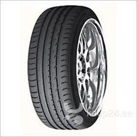 Nexen N8000 255/35R19 96 W цена и информация | Rehvid | kaup24.ee