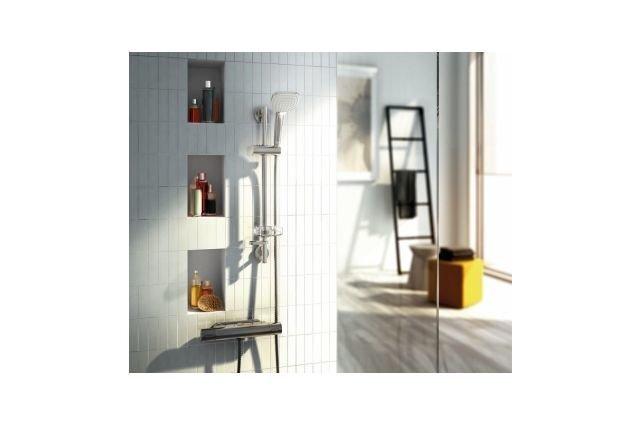 Dušikomplekt Ideal Standard IdealRain Cube M1 soodsam