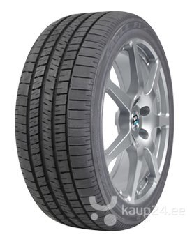 Goodyear EAGLE F1 SUPERCAR 285/35R22 102 W цена и информация | Rehvid | kaup24.ee