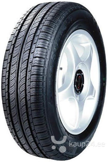 Federal SS-657 185/80R14 91 T