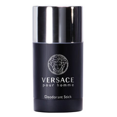 Pulkdeodorant Versace Pour Homme meestele 75 ml