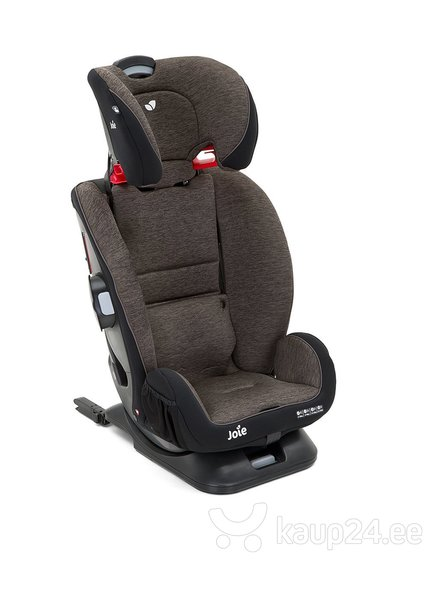 Turvatool Joie Every Stage FX - ISOFIX, 0-36 kg, Ember