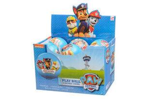 Pall Paw Patrol 10 cm hind ja info | Mänguasjad (vesi, rand ja liiv) | kaup24.ee