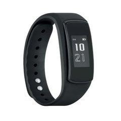 Nutivõru Forever SB-400, must hind ja info | Nutivõrud (fitness tracker) | kaup24.ee