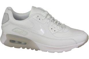 Женская спортивная обувь Nike Air Max 90 Ultra Essential 724981-102 цена и информация | Женская обувь для бега и ходьбы  | kaup24.ee