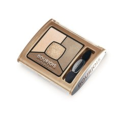 Тени для век Bourjois Smoky Stories 3.2 г