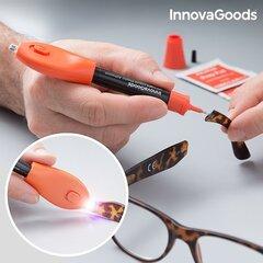UV-kiirgusega keevitusmasin koos vedela liimiga InnovaGoods hind ja info | Keevitusseadmed | kaup24.ee