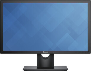Monitor Dell E2216HV 21.5'' цена и информация | Monitor Dell E2216HV 21.5'' | kaup24.ee