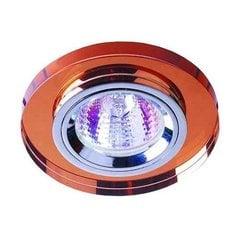 Süvistatav valgusti Candellux SS-15, pruun