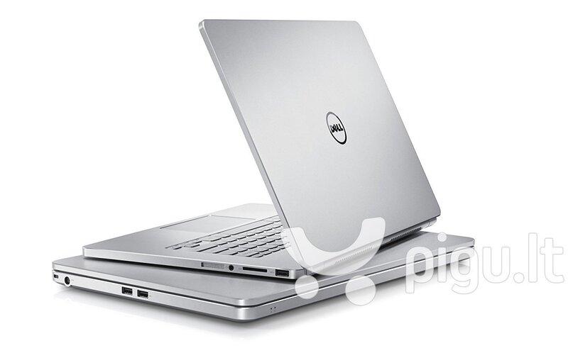 Sülearvuti Dell Inspiron 15 5570 i3-6006U 4GB 1TB Win10Home