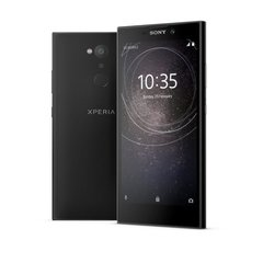 Mobiiltelefon Sony H3311 Xperia L2, must