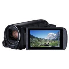 Videokaamera Canon Legria HF R88, Must
