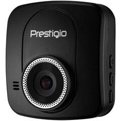 Videosalvesti PRESTIGIO RoadRunner PCDVRR535W, must hind ja info | Pardakaamerad ja videosalvestid | kaup24.ee