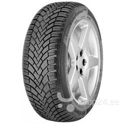 Continental ContiWinterContact TS 850 165/60R14 79 T XL