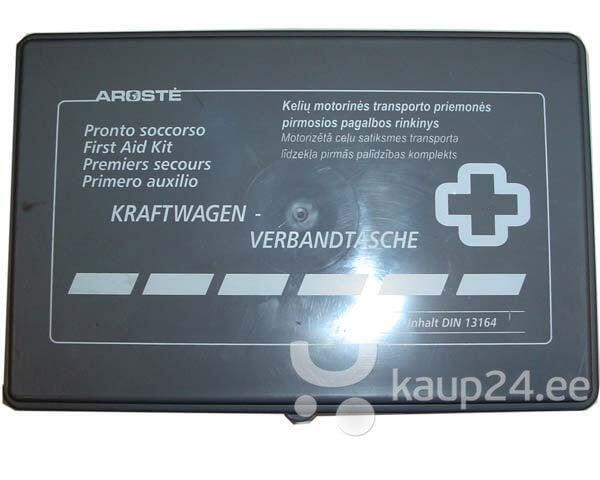 Autoapteek DIN BD цена и информация | Autoapteegid, komplektid ja muud | kaup24.ee