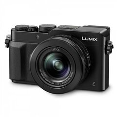 Panasonic DMC-LX100EPK, must