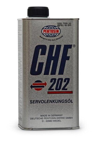 Pentosin CHF 202 - roolivõimendi hüdrauline vedelik