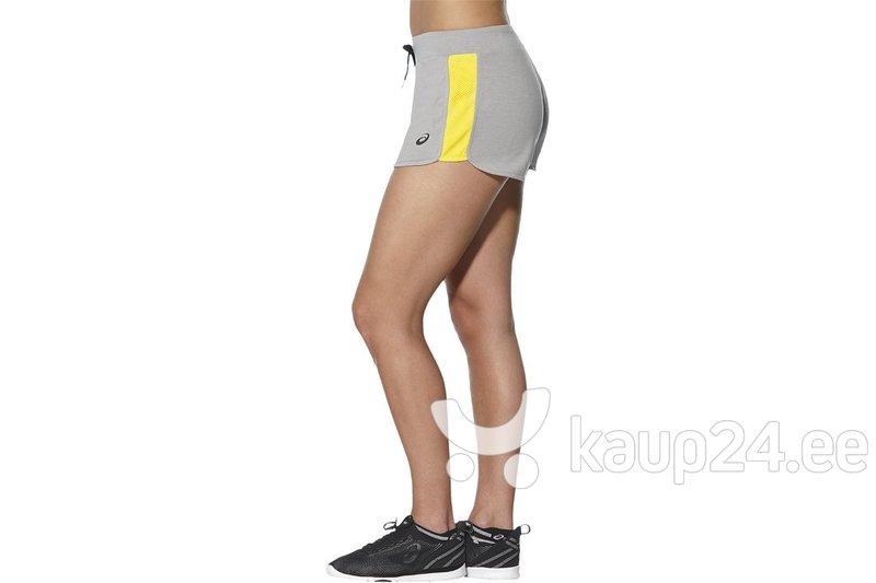 Naiste lühikesed püksid Asics 141137-0714, hall hind