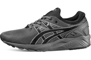 Meeste spordijalanõud Asics Gel-Kayano Trainer Evo, hall/must