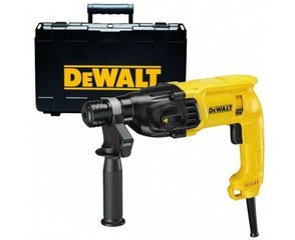 Perforaator Dewalt D25133K