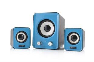 Kõlar Logic Concept G-Y-0LS20-BLU-2, sinine
