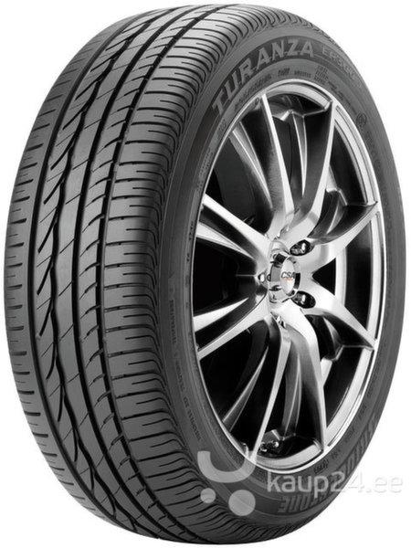 Bridgestone Turanza ER300 225/55R16 95 W MO цена и информация   Rehvid   kaup24.ee