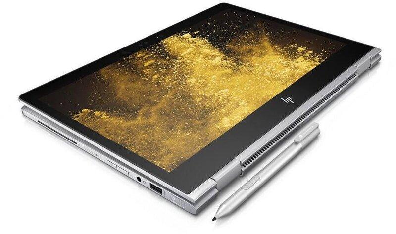 Sülearvuti HP Elitebook x360 1030 G2 (1EM83EA#B1R)