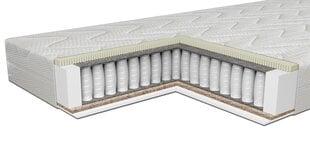 Madrats Silent Pocket cocolatex, 160x200 cm hind ja info | Madratsid | kaup24.ee
