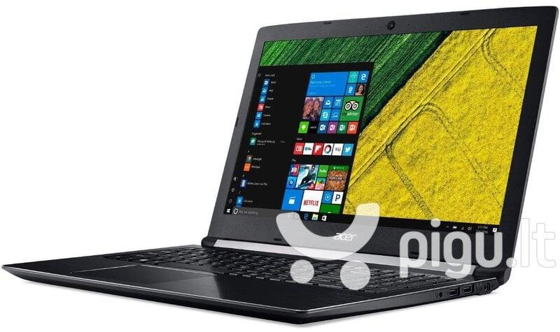 Sülearvuti Acer A515-51G-340Q (NX.GVLEL.004)