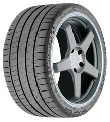 Michelin PILOT SUPER SPORT 265/35R21 101 Y XL цена и информация | Michelin PILOT SUPER SPORT 265/35R21 101 Y XL | kaup24.ee