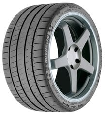 Michelin PILOT SUPER SPORT 245/40R18 97 Y XL MO цена и информация | Michelin PILOT SUPER SPORT 245/40R18 97 Y XL MO | kaup24.ee