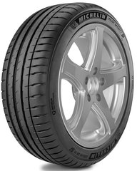 Michelin PILOT SPORT 4 255/45R18 103 Y XL