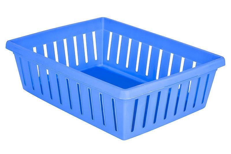 Curver Basic kast, 32,6x20 cm цена и информация | Hoiukastid ja pesukorvid | kaup24.ee