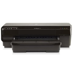 Tindiprinter HP Officejet 7110 hind ja info | Printerid | kaup24.ee