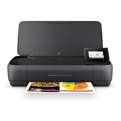 Tindiprinter HP Office Jet 250