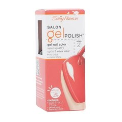 Geel küünelakk Sally Hansen Salon Gel Polish 7 ml