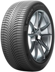 Michelin CrossClimate+ 205/55R17 95 V XL цена и информация | Ламельные покрышки | kaup24.ee