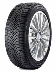 Michelin CROSSCLIMATE SUV 235/60R16 104 V XL цена и информация | Ламельные покрышки | kaup24.ee