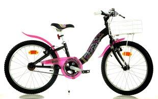 """Tüdrukute jalgratas Barbie 204 R-BA 20"""""""
