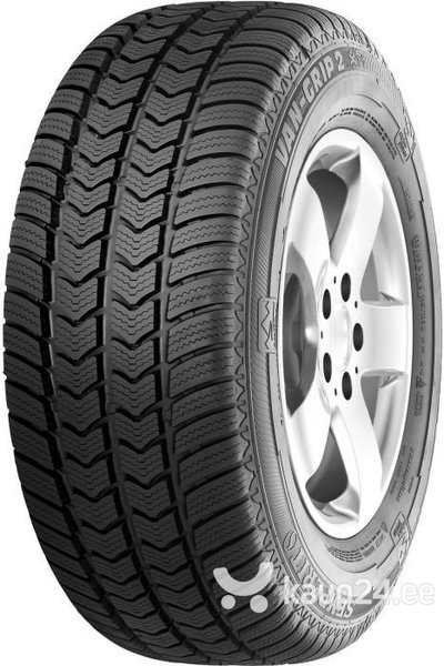 Semperit VAN-GRIP 2 215/65R16C 109 R