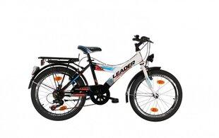 """Laste jalgratas Leader Ctb Tarantula HF, 20"""""""