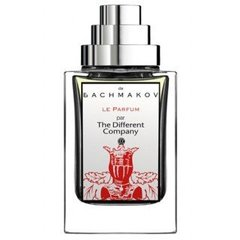 Parfüümvesi The Different Company de Bachmakov EDP unisex 50 ml