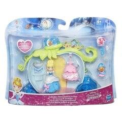 Mänguasjade komplekt tüdrukutele Hasbro Disney Princess hind ja info | Tüdrukute mänguasjad | kaup24.ee