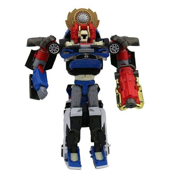 Transformerid Tobot Tritan Shield-on цена
