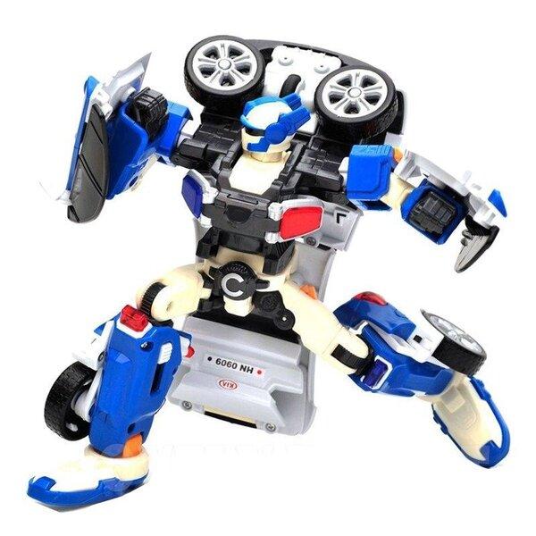 Transformer Tobot Rescue Tobot C цена