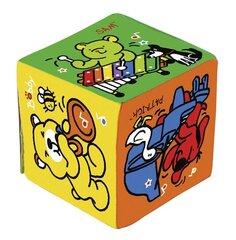 Muusikaline kuubik K's Kids hind ja info | Imikute mänguasjad | kaup24.ee