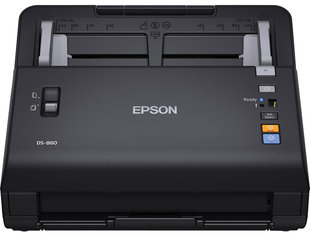 Epson WorkForce DS-860 / värviline